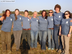 Watermarked Science Ladies at 2013 CranFest 009